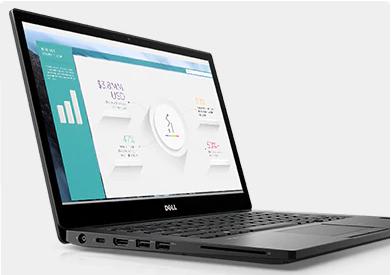 Laptop Dell Latitude 7480 - Intel Core i7 cũ 2