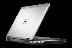 Laptop Dell Latitude E6540 - Intel Core i5 cũ