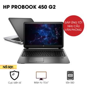 Laptop HP Probook 450 G2 - Intel Core i3 cũ 2