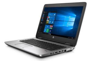 Laptop HP Probook 640 G1 - Intel Core i5 cũ 2