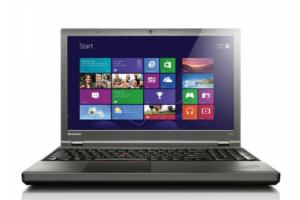Laptop Lenovo Thinkpad T540p - Intel Core i5 cũ 2
